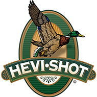 "<a href=""http://sportingdogadventures.com/our-sponsors/"">Hunters know that HEVI•Shot® products will give them more pellets on-target, at higher energies, than other shotshells.</a>"