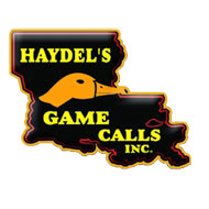 "<a href=""http://sportingdogadventures.com/our-sponsors/"">Haydel's Game Calls is family owned and operated, and is nationally recognized as a leader in the manufacture of the finest quality game calls. Haydel's founder, Eli Haydel, and his sons are national champion callers.</a>"