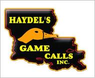 Haydel's Game Calls