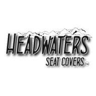 "<a href=""http://sportingdogadventures.com/our-sponsors/"">Still sewn one at a time right here in the US, Headwaters Seat Covers prides itself on quality before quantity.  Family owned and operated with pride, Headwaters offers durable seat covers for your truck or SUV .</a>"