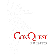 "<a href=""http://sportingdogadventures.com/our-sponsors/"">ConQuest Scents started with a family owned and operated whitetail farm, from which the scent business was born.  Offering the most variety and highest quality scents for cover, dog training, and animal attraction/ repellant. </a>"