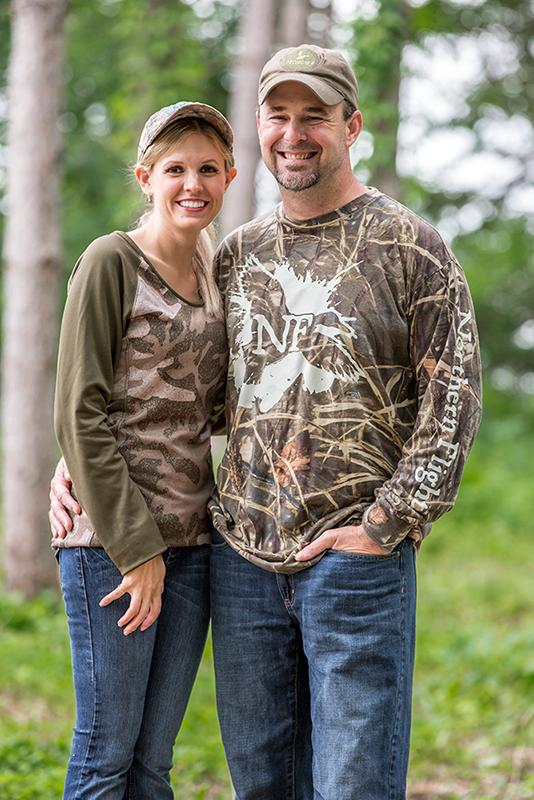 Jeff & Kate Fuller | SportingDog Adventures