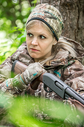 Kate Fuller - OutfitHER | SportingDog Adventures