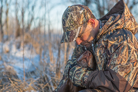 Jeff Fuller | SportingDog Adventures