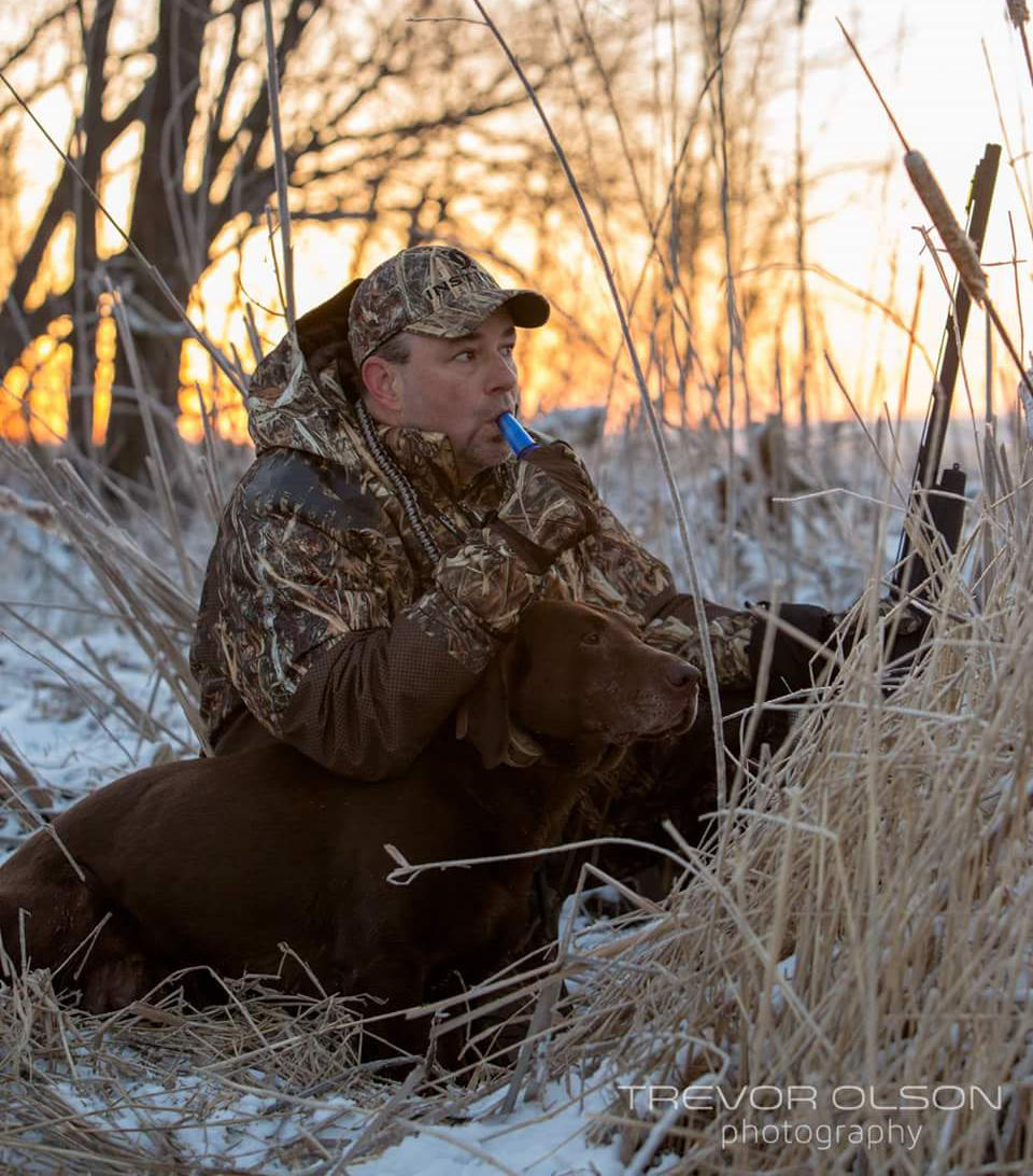 In The Field | SportingDog Adventures