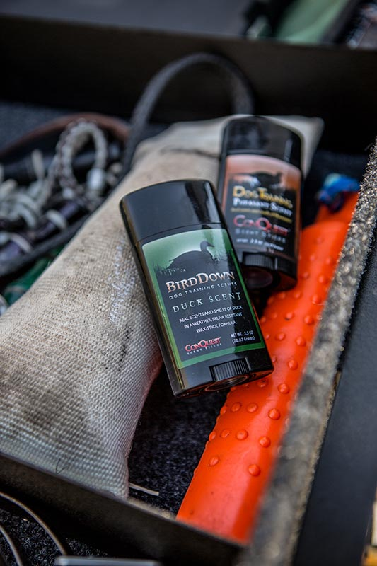 ConQuest Scent Sticks | SportingDog Adventures