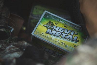 Hevi-Shot | SportingDog Adventures