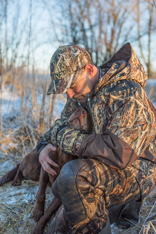 Hunting Buddies | SportingDog Adventures